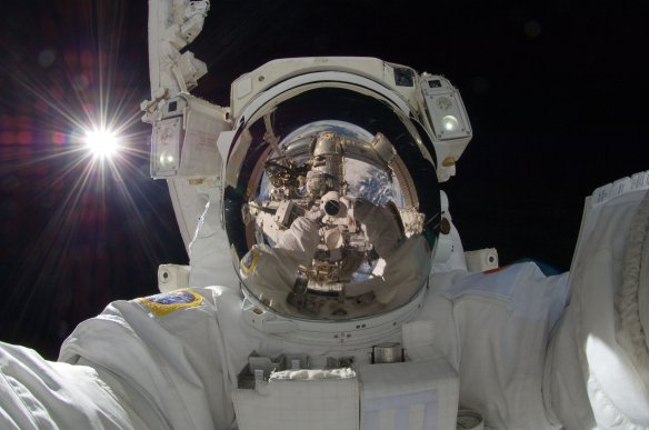 astronaut-self-portrait